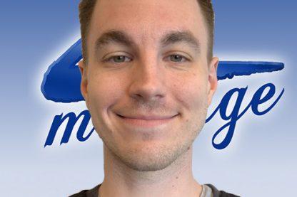 Andrew - Receptionist