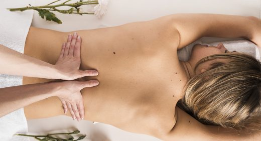 woman-getting-a-massage-therapy-vancouver-massage-center