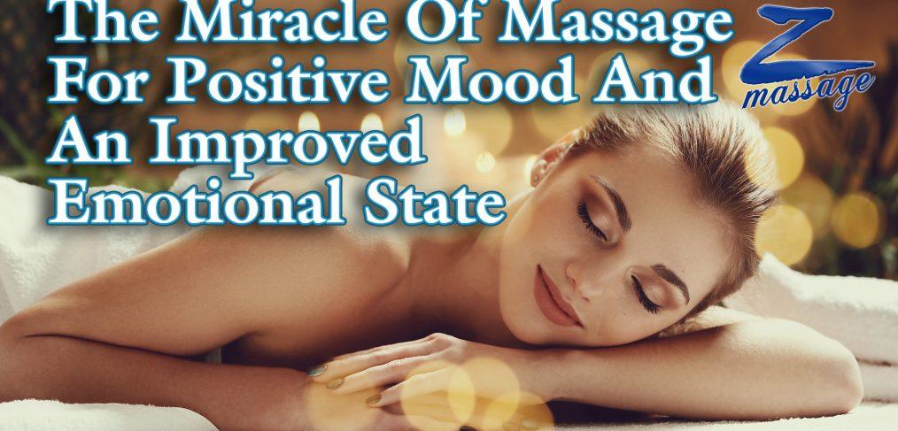 Miracle of Massage