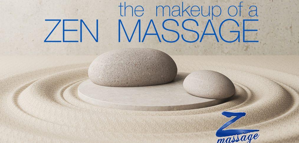 Zen Massage at Vancouver Massage Center